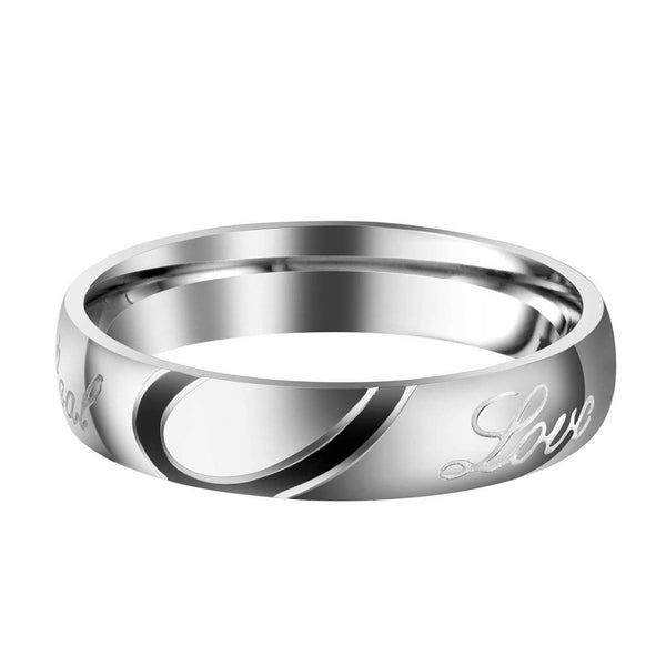 jovivi personalized couples rings