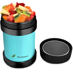 Thermos Food Jar for Women & Men 10oz