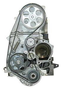 ISUZU 2.6 88-92 COMPLETE REMANUFACTURED ENGINE