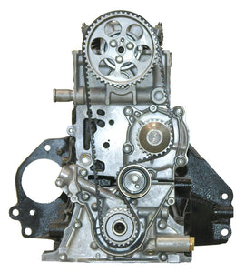 ISUZU 4XE1 90-93 COMPLETE REMANUFACTURED ENGINE