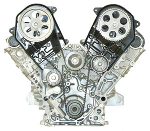 ISUZU 6VD1 10/91-95 REMANUFACTURED ENGINE