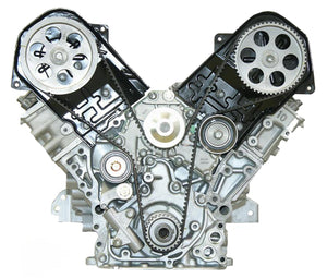 ISUZU 6VD1 91-95 COMPLETE REMANUFACTURED ENGINE