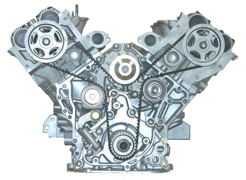 ISUZU 6VD1 98-04 COMPLETE REMANUFACTURED ENGINE