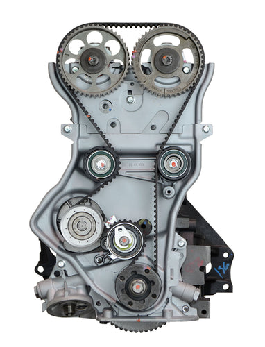 ISUZU 2.2 DOHC 97-03 REMANUFACTURED ENGINE