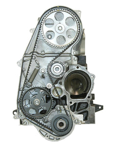 ISUZU 2.6 9/92-95 REMANUFACTURED ENGINE