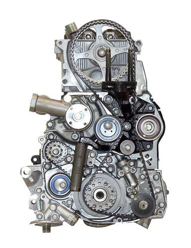 MITSUBISHI 4G64 98-05 COMPLETE REMANUFACTURED ENGINE