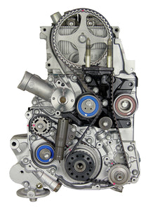 MITSUBISHI 4G69 04-11 COMPLETE REMANUFACTURED ENGINE