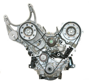 MITSUBISHI 6G72 90-01 REMANUFACTURED ENGINE