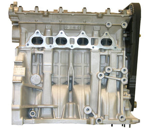 ACURA B18A1 COMPLETE REMANUFACTURED ENGINE