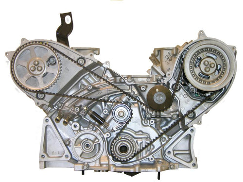 ACURA C32A 91-92 COMPLETE REMANUFACTURED ENGINE