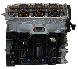 ACURA J32A3 04-06 COMPLETE REMANUFACTURED ENGINE