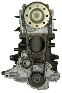FORD B3 96-97 COMPLETE REMANUFACTURED ENGINE