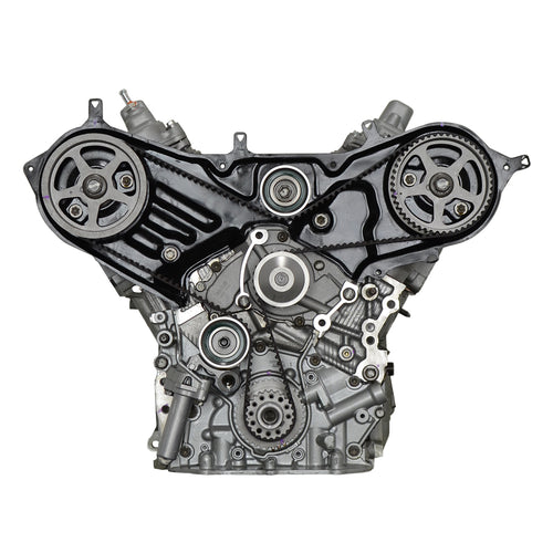 TOYOTA 1MZFE COMPLETE REMANUFACTURED ENGINE Includes Water Pump