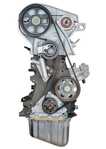 VOLKSWAGEN 1.8T 2000 REMANUFACTURED ENGINE Atw.2000 Passat. Audi A4