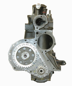 AMC JEEP 258 75-79 REMANUFACTURED ENGINE