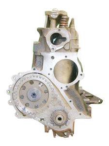 AMC JEEP 258 87-90 COMPLETE REMANUFACTURED ENGINE
