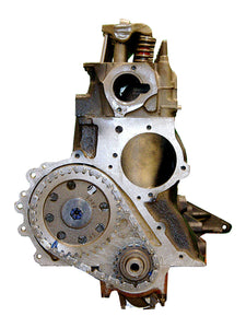 AMC JEEP 258 1987 COMPLETE REMANUFACTURED ENGINE
