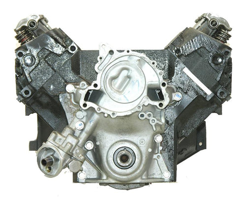 BUICK 231 77-78 COMPLETE REMANUFACTURED ENGINE