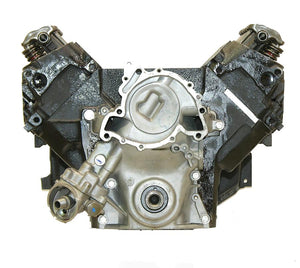 BUICK 231 83-85 COMPLETE REMANUFACTURED ENGINE Rwd.