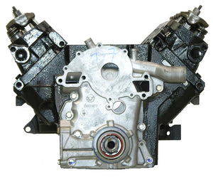 BUICK 231 86-88 COMPLETE REMANUFACTURED ENGINE