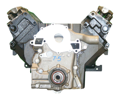 BUICK 231 88-90 3800 REMANUFACTURED ENGINE