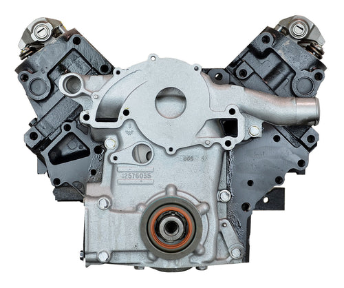 BUICK 231 97-07 SC FWD REMANUFACTURED ENGINE