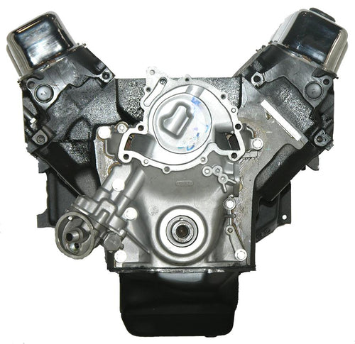 BUICK 231 79-84 COMPLETE REMANUFACTURED ENGINE Rwd. Complete With Tinware