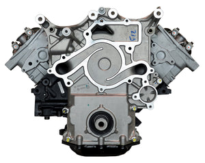 CHYRSLER 5.7 HEMI 05-08 REMANUFACTURED ENGINE Vin 2, With M.D.S.