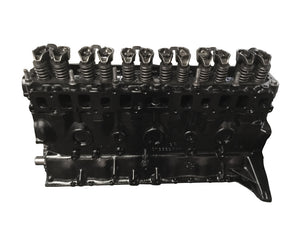 AMC JEEP 258 81-85 REMANUFACTURED ENGINE