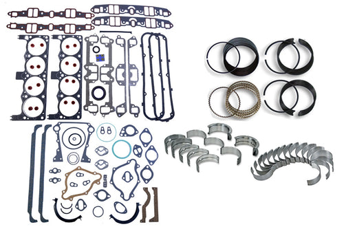 76-78 Honda EF1 Engine Kit ReRing