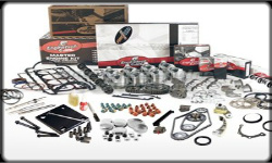 Ford 7.5 Master Engine Rebuild Kit for 1984 Ford E-350 Econoline Club Wagon - MKF460AP