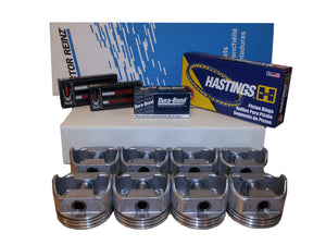 89-92 Fits Ford MAZDA 2.2 Engine Overhaul Kit