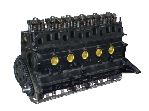 4.0 242 Jeep Engine 1990 Wrangler Cherokee Remanufactured