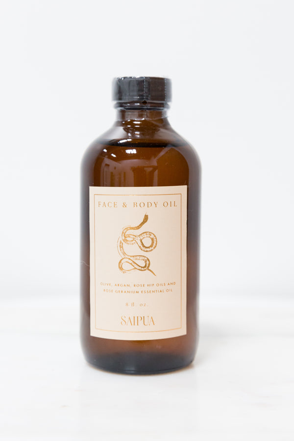 Saipua Body Oil