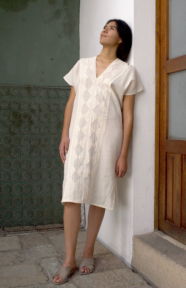 Luz Cotton Tunic