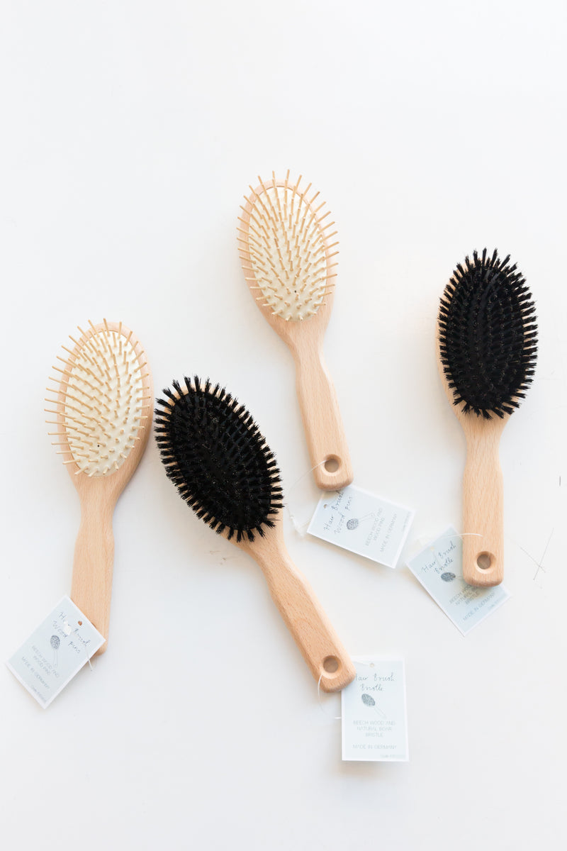 Heaven In Earth Hair Brush