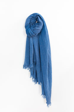 The Handloom Palapa Pareo Scarf