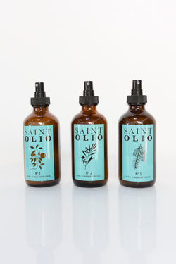 Saint Olio Air + Linen Refresher