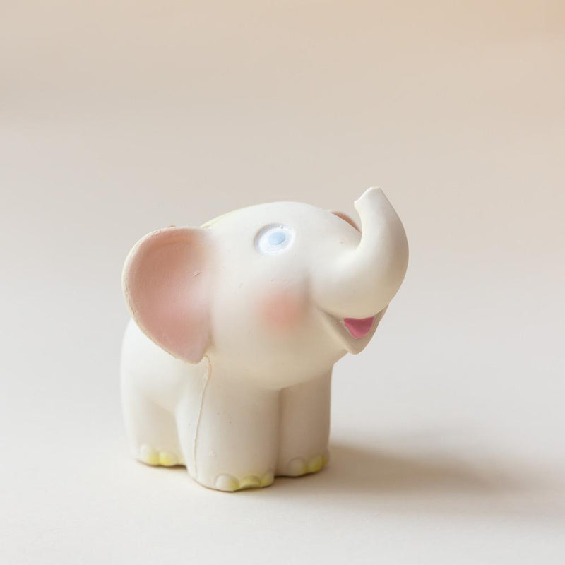 Natural Rubber Elephant