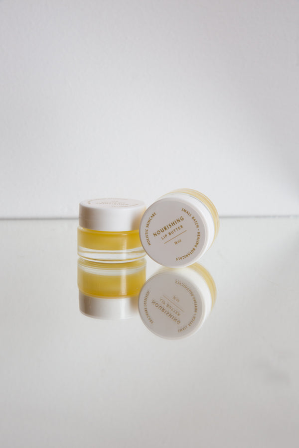 Ula Nourishing Lip Butter