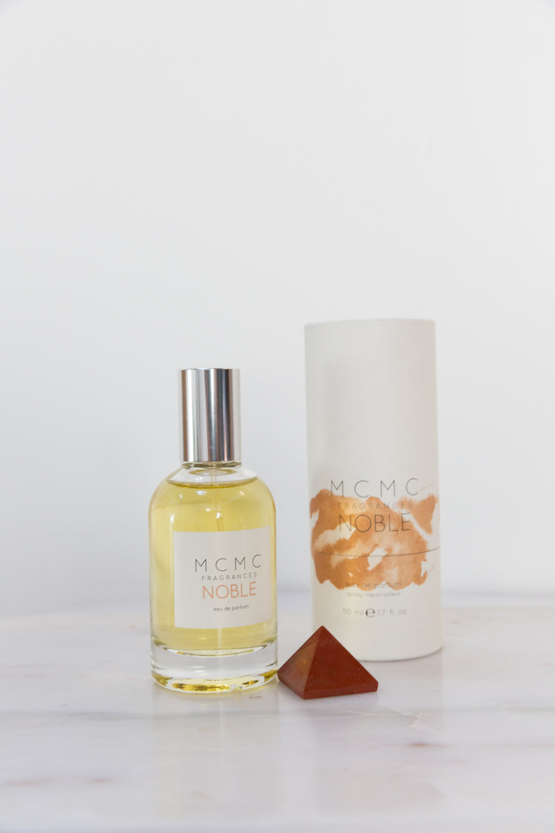 MCMC Fragrances Perfume
