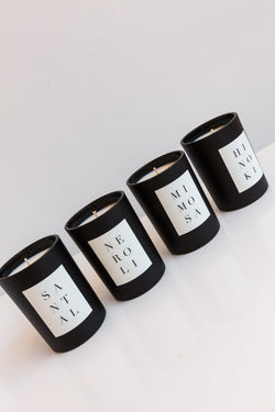 Brooklyn Candle Studio Noir Collection