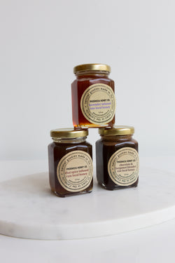 Phoenicia Honey Co. Infused Honey