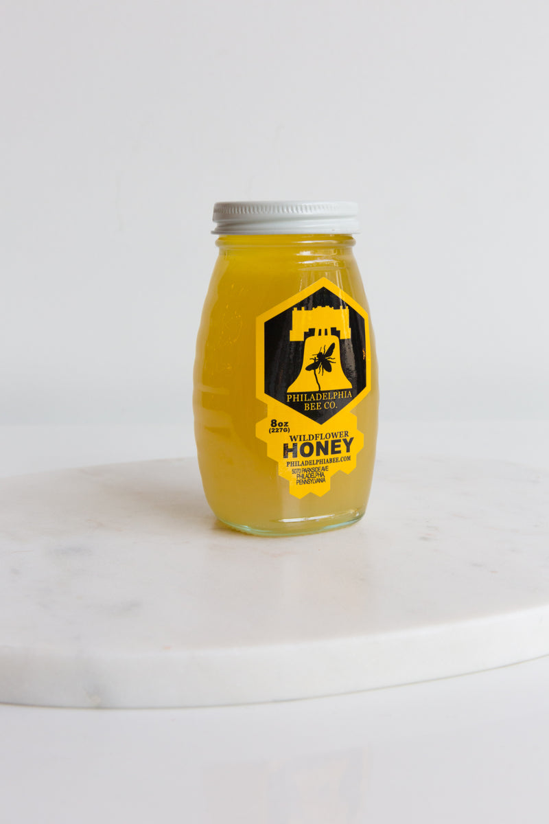 Philadelphia Bee Co Honey