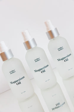 Mother Mother Magnesium Oil