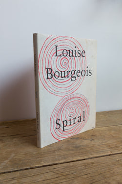 Spiral by Louise Bourgeois