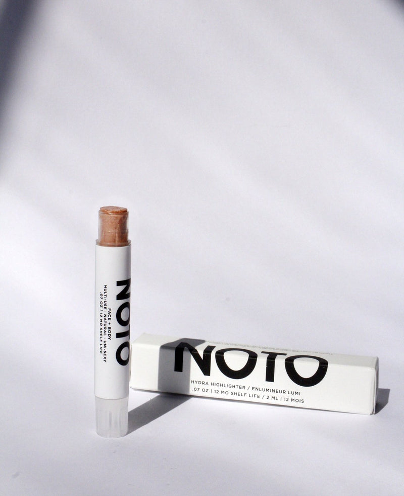 Noto Cheek + Lip Stain