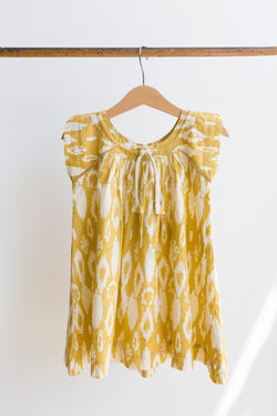 Sun Child Egee Dress