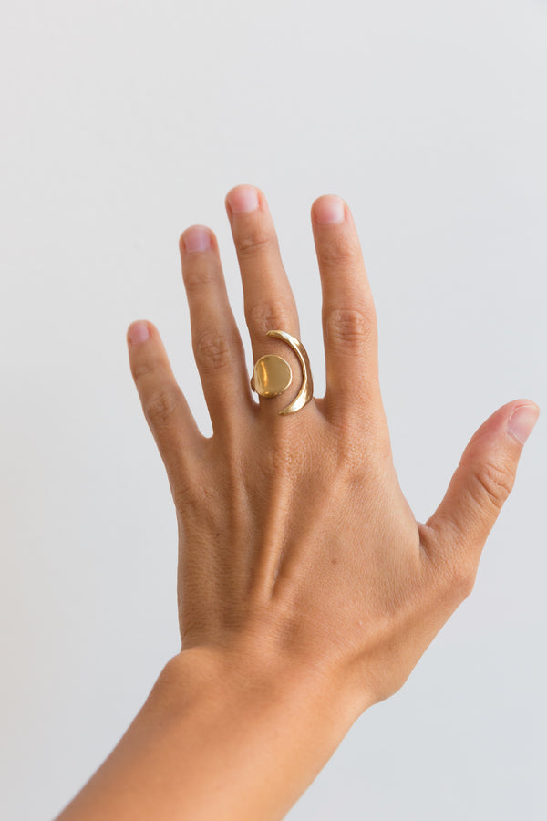 Amanda Hunt Equinox Ring