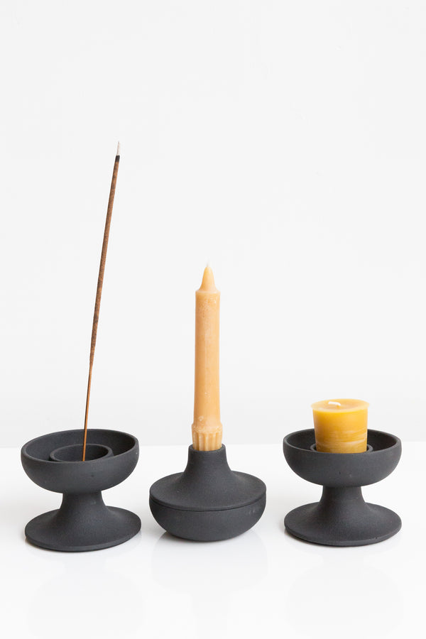 Areaware Candle Holder